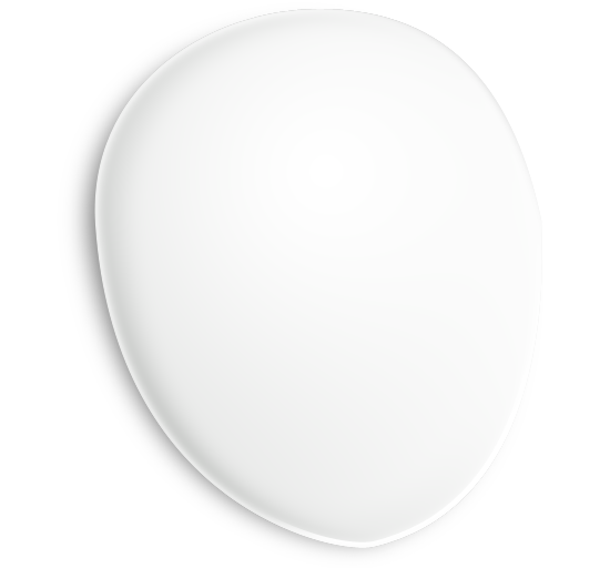 Step 4: Base object with final shading