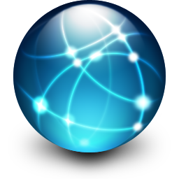 Image Gallery internet icon transparent