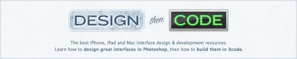 Design Then Code